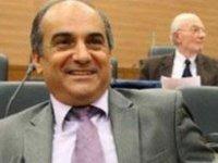"""Şilluris: """"Kıbrıs sorununun yönetiminde ortak ve üniter çizgi"""""""