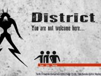Baraka'dan 'District Nine' izletilecek