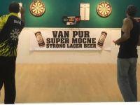 Van Pur Ferdi Darts Ligi devam ediyor