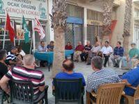CTP'de ocak kongreleri başladı