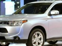 Mitsubishi Outlander: 170 bin TL'lik arabayı hacklemenin yolu bulundu