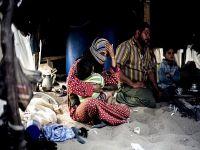 Gazze'de günlük gelir 2 dolara düştü