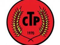 """CTP'li Meclis Üyeleri'nden çark; """"Biz suya karşı değiliz"""""""