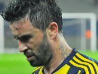 Gökhan Gönül Fenerbahçe defterini kapattı