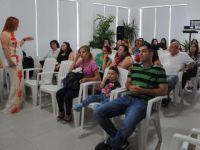 """Girne'de """"Aile İçi İletişim ve Etkileşim"""" semineri düzenlendi"""