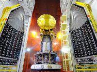 Hindistan'dan Mars'a insansız uzay aracı