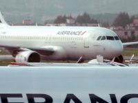 Fransa'da grev dalgasına Air France da katıldı!