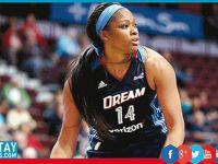 Rachel Hollivay, Girne Üniversitesi Kadın Basketbol Takımı'nda