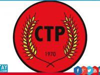CTP: Basın-İş Yasası uygulanmalı!