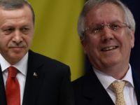 Erdoğan'dan Fenerbahçe'ye mesaj…