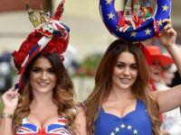 Brexit Britanya'yı ikiye böldü