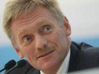Koronavirüse yakalanan Kremlin Sözcüsü Peskov taburcu edildi