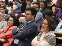UKÜ'de sosyal hizmet öğrenci çalıştayı düzenlendi