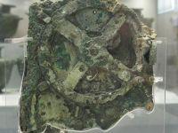 Dünyanın ilk bilgisayarı 'Antikythera düzeneği'nin sırrı çözüldü