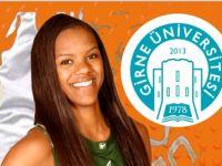 Courtney Williams, Girne Üniversitesi Kadın Basketbol Takımı'nda