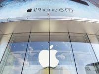 Apple'a Çin'den bir darbe daha