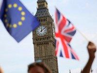 İngiltere'nin, Kıbrıs sorununun çözümüne yönelik müzakerelerin yeniden başlaması ümidini taşıdığı belirtildi