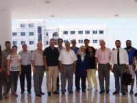 Girne Üniversitesi'nden okyanuslara yeni amatör denizciler...