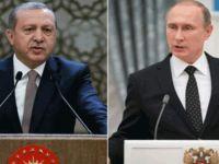 """Kremlin'den şok Erdoğan açıklaması; """"Özür diledi!"""""""