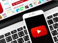 YouTube'un canlı yayın özelliği artık telefonlarda!