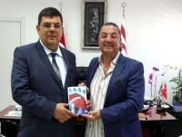 Hasan Çakmak'ın kitabı  Ankara'da 6. baskıyı yaptı!
