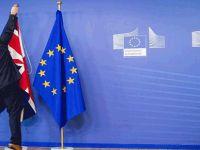 Brexit'in Avrupa Ve Kıbrıs'a etkileri tartışılacak