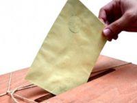 Türkiye'de 3 yılda 3 seçim!