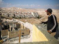 Filistin'de Yahudi yerleşimi hızla artıyor