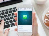WhatsApp yenilikler için kolları sıvadı