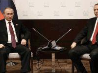 Kremlin: Rus turistlere Türkiye kısıtlaması kaldırılacak