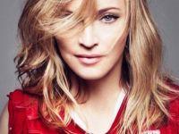 Madonna'dan saldırı sonrası destek tweet'i!