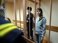 Greenpeace'in 4 eylemcisi serbest