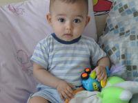 9 aylık bebeğe yanlışlıkla antidepresan verdiler