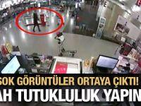 Teröristlerin yeni görüntüleri ortaya çıktı! (Video)