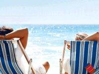 Kuzey Kıbrıs'ta hedef 1,5 milyon turist