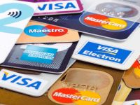Kredi kartları azami faiz oranları yükseldi!
