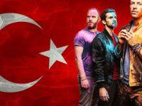 Coldplay, İstanbul'daki hain saldırıda yaşamını yitirenleri andı