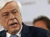 Yunanistan Cumhurbaşkanı Kıbrıs'a geliyor