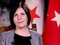 """Sibel Siber'den """"Demokrasisine sahip çıkan güçlü Türkiye"""" mesajı"""
