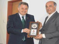 UKÜ ile İran Guasnr Üniversitesi arasında işbirliği anlaşması