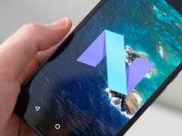 Android Nougat hangi telefonlara gelecek?