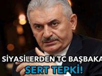 Rum siyasilerden TC Başbakanı'na sert tepki!