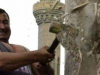 Saddam Hüseyin heykelini deviren Iraklı: Yeniden dikmek isterdim