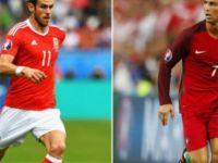 EURO 2016'da ilk finalist belli oluyor: Portekiz-Galler