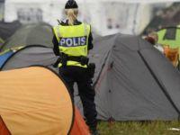 Müzik festivallerinde 40'tan fazla taciz ve tecavüz; Burası Avrupa!