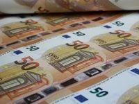 Yeni 50 Euro'luk banknotlar 2017'de piyasada