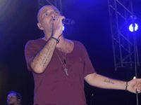 Girne Kültür ve Sanat Günleri Gripin konseri ile devam etti