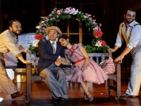 """""""Boy Frıend"""" adlı Broadway Müzikal Oyunu sahnelenecek"""