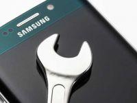 Samsung Galaxy Note 7, 6 inç ekran olabilir