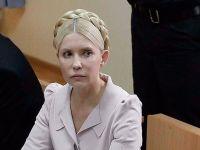 Eski Başbakan Timoşenko açlık grevinde